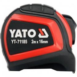 YT-71185 Miara zwijana 2mx16mm