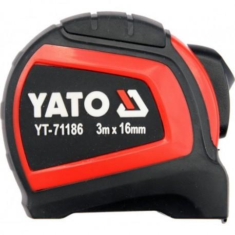 YT-71186 3mx16mm metras