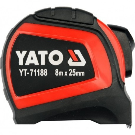 YT-71188 8mx25mm metras