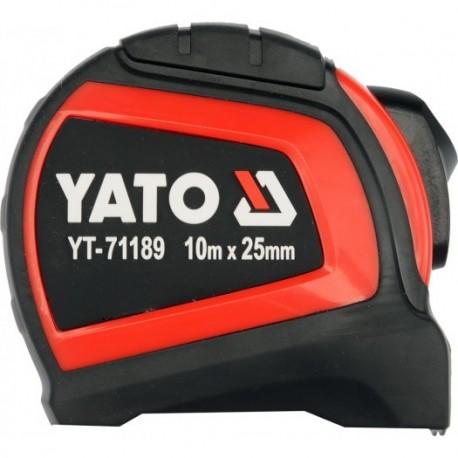 YT-71189 10mx25mm metras