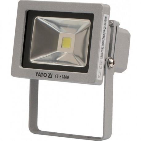 YT-81800 Reflektor diodowy 10w 700lm cob