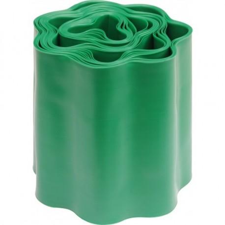 88701 Obrzeże trawnikowe zielone 9m 15cm