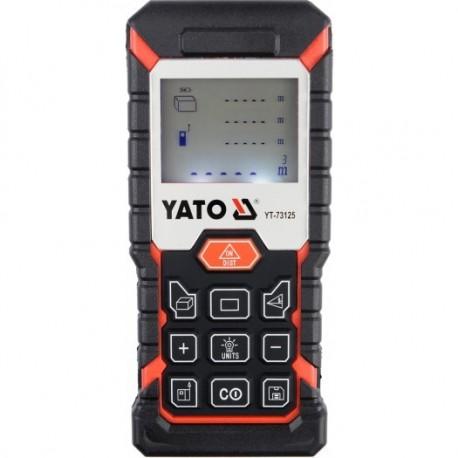 YT-73125 Dalmierz laserowy 0.05-40m