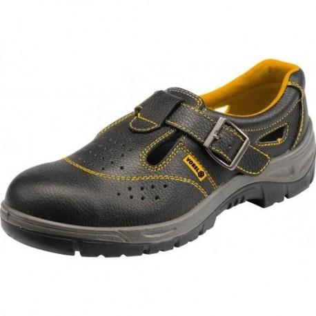 72824 Darbiniai sandalai serra s1 dydis 42