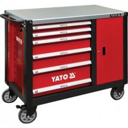 YT-09002 Szafka serwisowa 6-szuflad