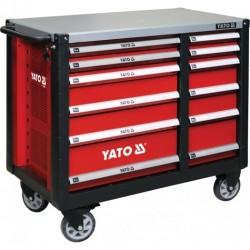 YT-09003 Szafka serwisowa 12-szuflad