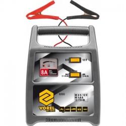 82552 Gleichrichter 6 / 12V 8A 116Ah