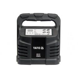 Yt-8302 Elektronische Inverter 12V 12A 6-200Ah