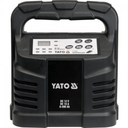 YT-8303 Pakrovėjas 12v 15a 6-200ah