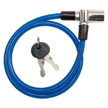 77830 Dviračio kabelis 8 x 650 mm