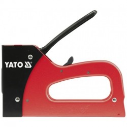 YT-7005 Apmušalai Stapler 6-16 mm