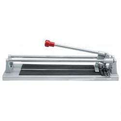 01060 Przyrząd do cięcia glazury 600 mm, łożyskowany, 2 funkcje