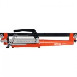 YT-3703 Przyrząd do cięcia glazury 630mm