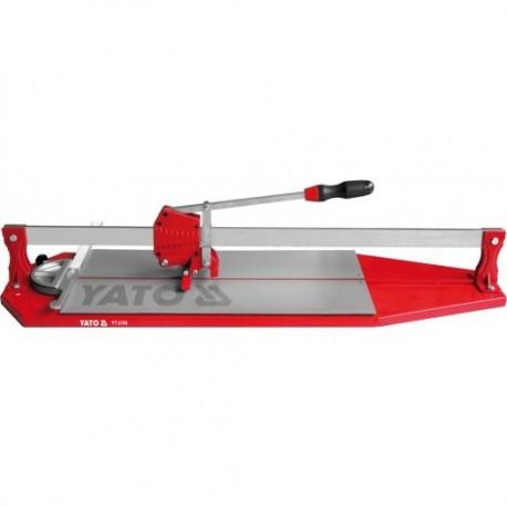 YT-3705 Przyrząd do cięcia glazury 900mm