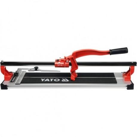 YT-3707 Przyrząd do cięcia glazury 600mm