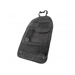 AG273B Automobilio sėdynės organizatorius 6 kišenės