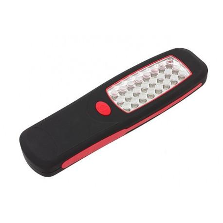 Ag121B Werkstattlampe 24 Geführt Magnet