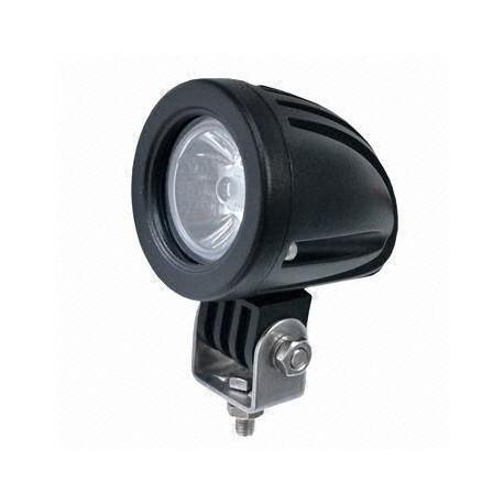 1844 Noxon Round 10 Flood LED darbo lemputė