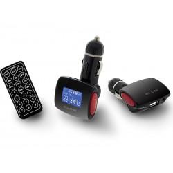 74-132 Transmiter FM Blow USB SD/MMC (czerwony)