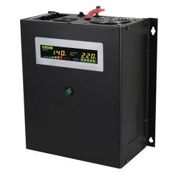 3SP250024W Įtampos stabilizatorius sinusPro-2500W 24V 2500VA