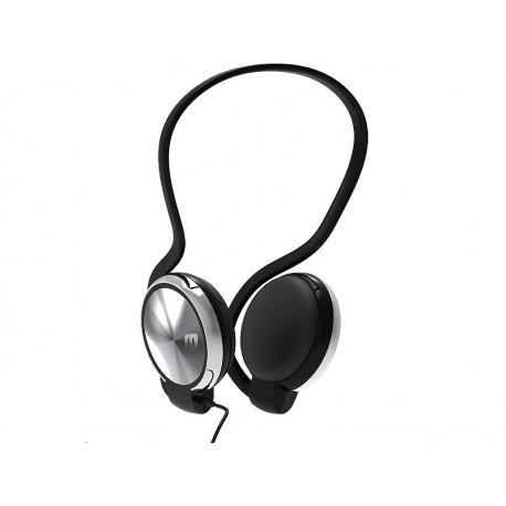 32-741 Słuchawki Blow B-21 nauszne (czarne)