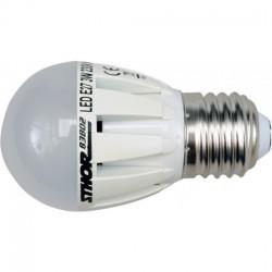 83802 LED lemputė P45 E27 230V 3W 210LM 3000K
