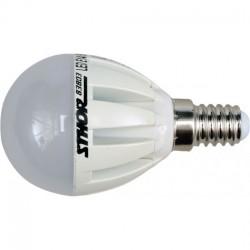 83803 LED lemputė P45 E14 230V 5W 320LM 3000K