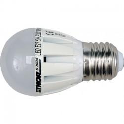 83804 LED lemputė P45 E27 230V 5W 320LM 3000K