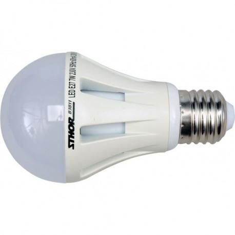 83811 LED lemputė A60 E27 230V 7W 580LM 3000K