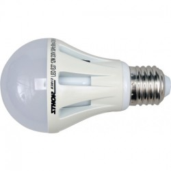 83813 Żarówka LED A60 E27 230V 12W 900LM 3000K