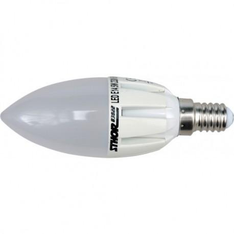 83822 LED lemputė C37 E14 230V 5W 320LM 3000K