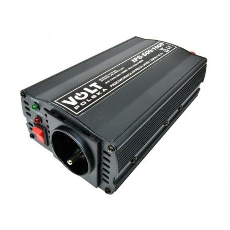 3IPS651024 Przetwornica napięcia IPS 500/1000W 24/230V
