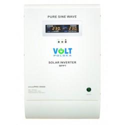 3SPS300048 Zasilacz awaryjny sinusPro-3000S 48V 3000VA Solar