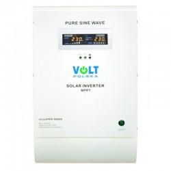 3SPS500048 Zasilacz awaryjny sinusPro-5000S 48V 5000VA Solar