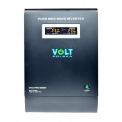 3SP500048W Avarinis maitinimo šaltinis sinusPro-5000W 48V 5000VA