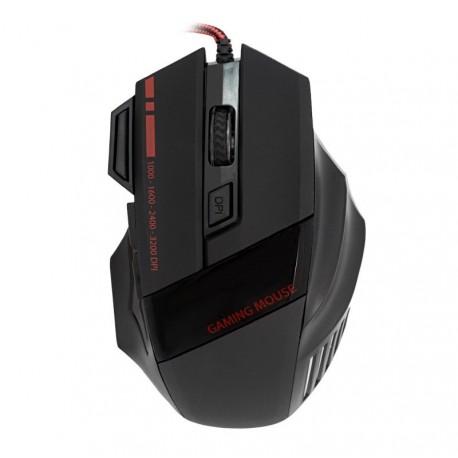 Ak302 Optical Gaming Mouse
