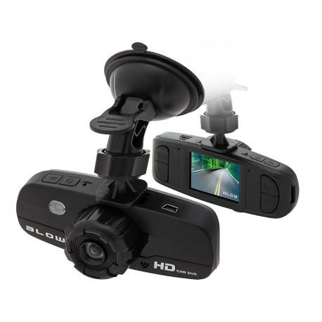 78-517 Rejestrator video BlackBox DVR F260 Blow
