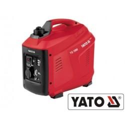 YT-85421 Agregat prądotwórczy inwerterowy YG 1000