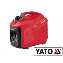 YT-85422 Agregat prądotwórczy inwerterowy YG 2000