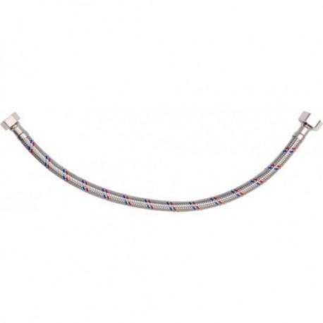71809 Wąż przyłączeniowy F/F 1/2cala 3/8cala 500mm
