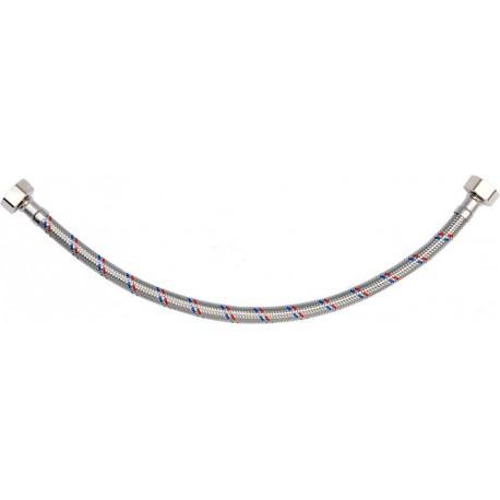 71800 Wąż przyłączeniowy F/F 1/2cala 1/2cala 300mm