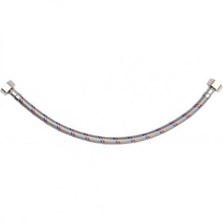 71801 Wąż przyłączeniowy F/F 1/2cala 1/2cala 400mm