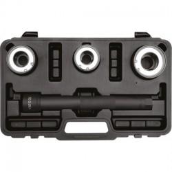 YT-06155 Zestaw kluczy do drążków kierowniczych 4 części