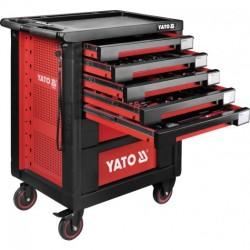 YT-55292 Szafka serwisowa z narzędziami - 189 części