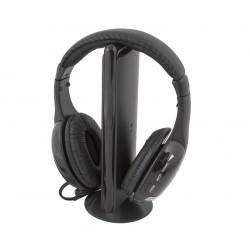 ZS7A Słuchawki bezprzewodowe 5w1