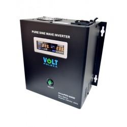 3SP098012W Avarinis maitinimo šaltinis sinusPro-800W 12V 800VA