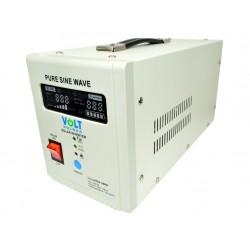 3SPS050012 Zasilacz awaryjny sinusPro-500S SOL 12V 500VA Solar