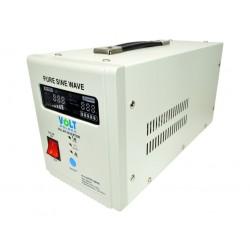 3SPS080012 Avarinis maitinimo šaltinis sinusPro-800S SOL 12V 800VA Saulės