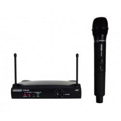 01-MIK Balso Kraft VK TM-UF 1 Belaidžio mikrofono rinkinys