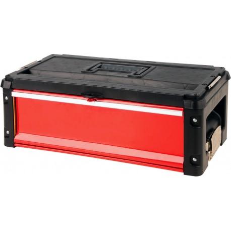 YT-09108 Skrzynka narzędziowa 1 szuflada